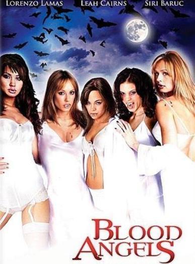 thralls aka blood angels 2004 canadian horror