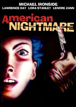 american nightmare dvd