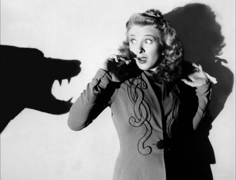 evelyn ankers queen of the screamers