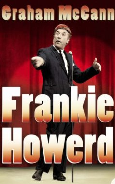 frankie howerd graham mccann