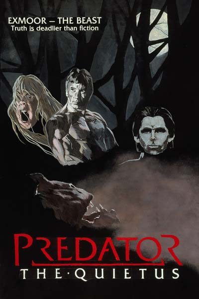 Predator the Quietus