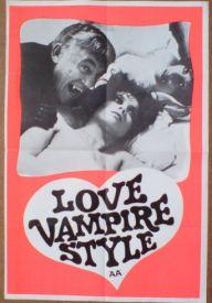 love vampire style