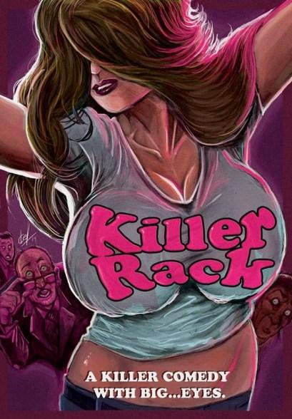 KillerRackPoster