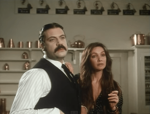 blue blood 1973 oliver reed ana gael