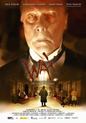 Wax 2014 spanish horror poster
