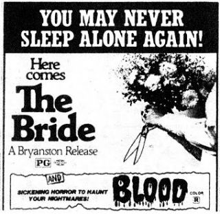 Bride admat