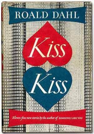 Dahl_Kiss_Kiss