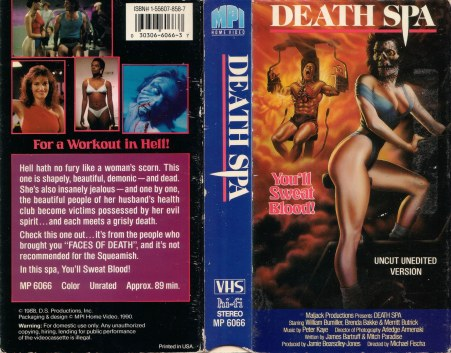 death-spa