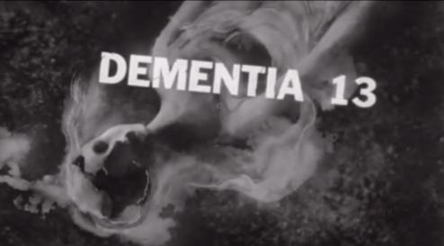 Dementia 13 title shot