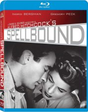 Spellbound Blu-ray