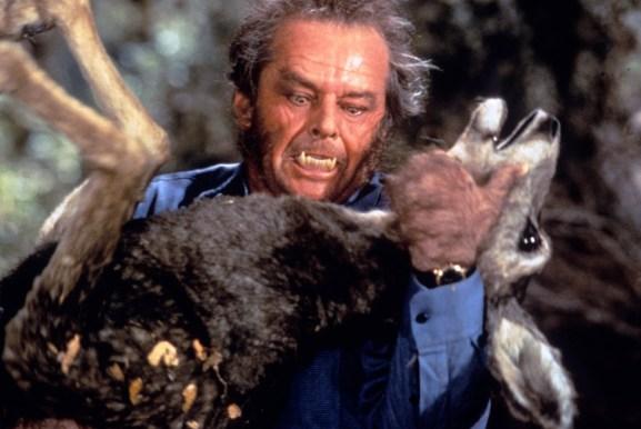 Wolf Nicholson