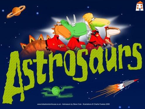 Astrosaurs