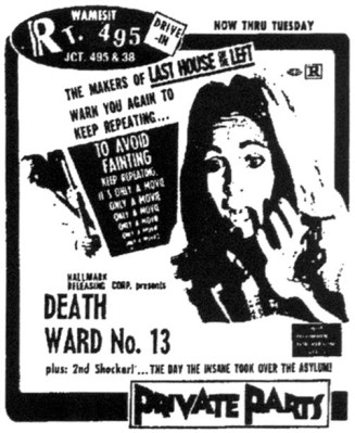 death ward no.13