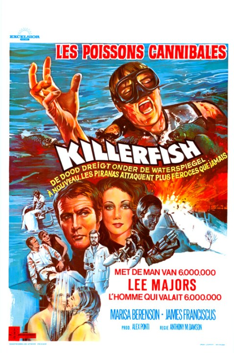 Killerfishpost