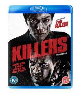 killers blu