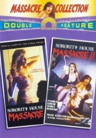 Massacre Collection DVD