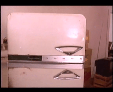 The Refrigerator 1991 movie
