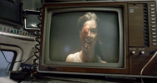 V:H:S Viral TV gore
