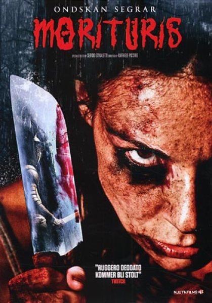 Morituris-DVD