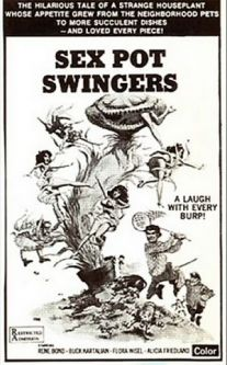 Sex Pot Swingers