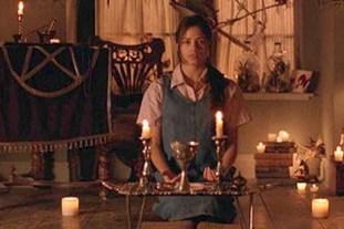 Tamara 2005 Jenna Dewan witchcraft