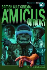 Amicus Anthology Bruce G Hallenbeck Hemlock Books