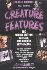 Creature-Features-John-Stanley