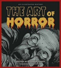 The-Art-of-Horror-Stephen-Jones-book