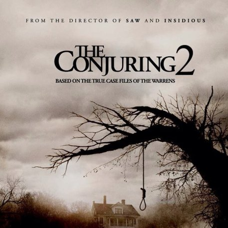 The Conjuring 2 Enfield Poltergeist