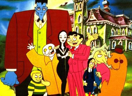 Addams-Family-1992-animated-series