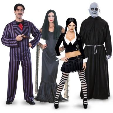 Addams-Family-fancy-dress-costumes