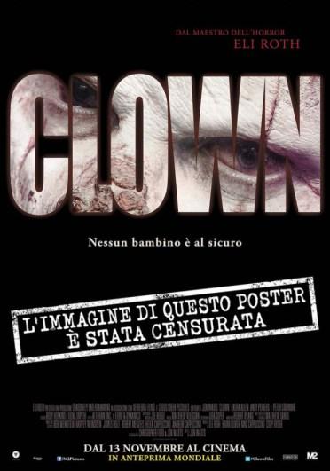 Clown-2014-Italian-poster