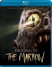 Digging-Up-the-Marrow-Image-Entertainment-Blu-ray