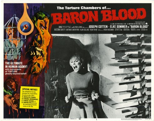 Elke-Sommer-Baron-Blood