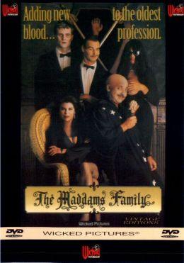 Maddams-Family