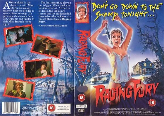 raging-fury-hell-high-polygram-VHS-sleeve