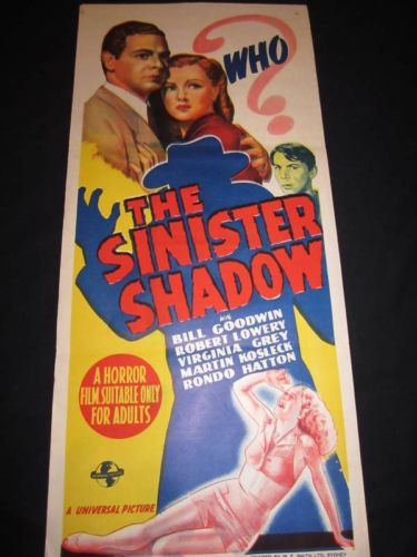 The-Sinister-Shadow-House-of-Horrors-1945-Universal-horror-movie