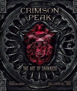 Crimson-Peak-The-Art-of-Darkness-Mark-Salisbury-book