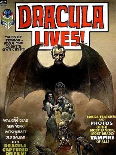 Dracula-Lives-Marvel-1973-no.1
