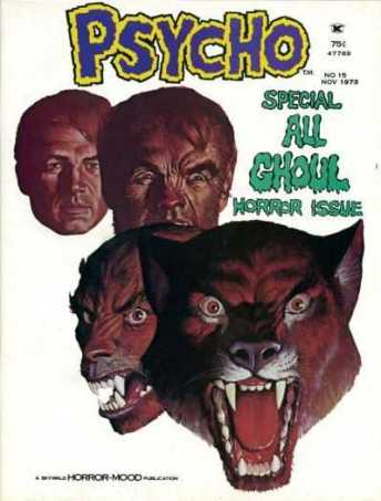 Psycho-Skywald-all-ghoul-horror-issue-November-1973