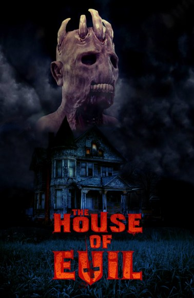 The-House-of-Evil-Poster
