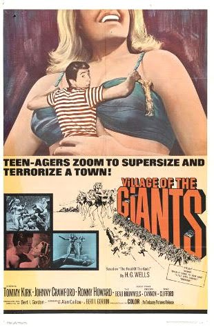 village-of-the-giants-poster