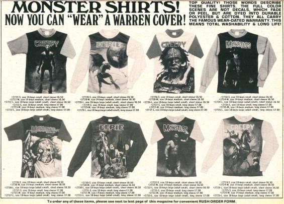 Warren-monster-shirts