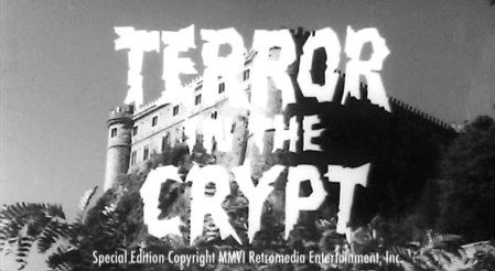 Crypt of the Vampire 000