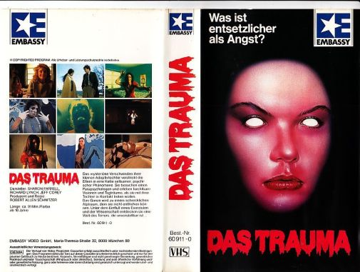 Das-Trauma-The-Premonition-1975