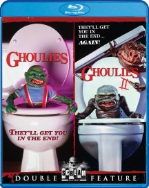 Ghoulies-Blu-ray