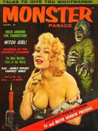 Monster-Parade-no.1