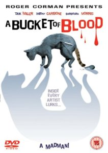 A-Bucket-of-Blood-DVD