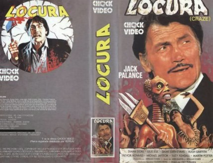 Craze-Locura-Chock-Video-sleeve