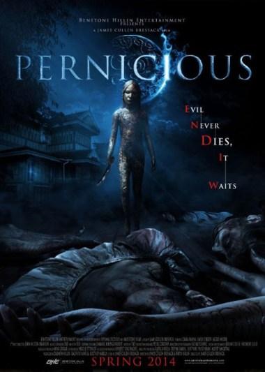 Pernicious-horror-movie-2014-poster